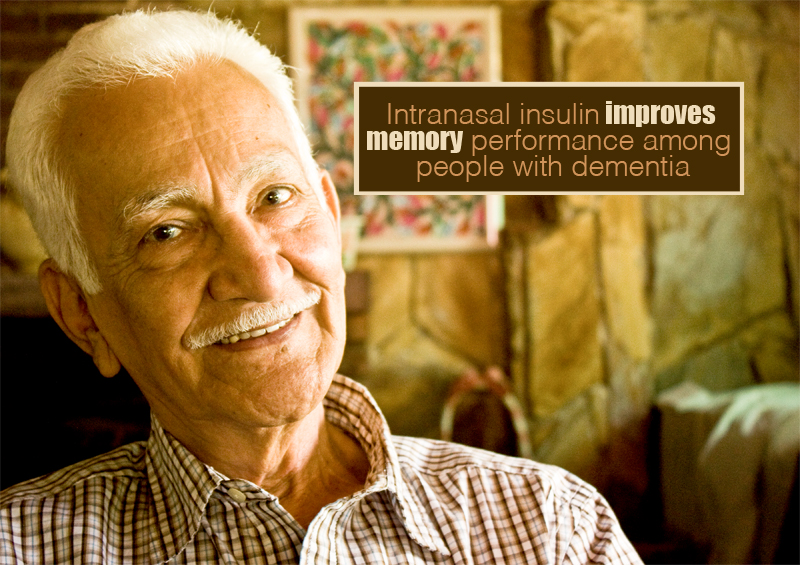 insulin and memory