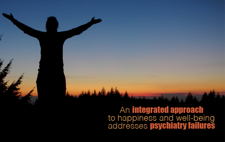 integrated approach psychiatry